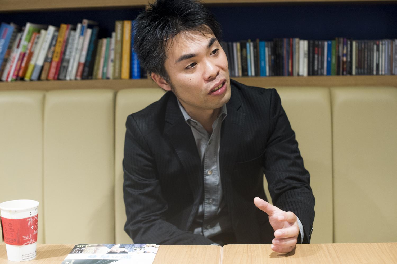 森義隆監督 映画『聖の青春』インタビュー