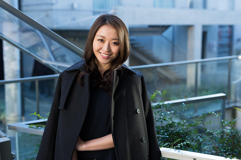 中川知香 – 2017年1月