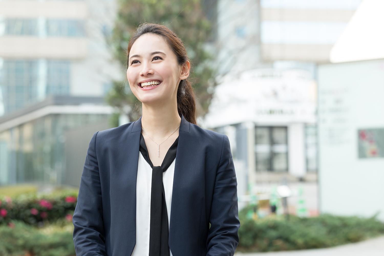 TBS『白熱ライブ ビビット』レポーター富永沙織さんインタビュー