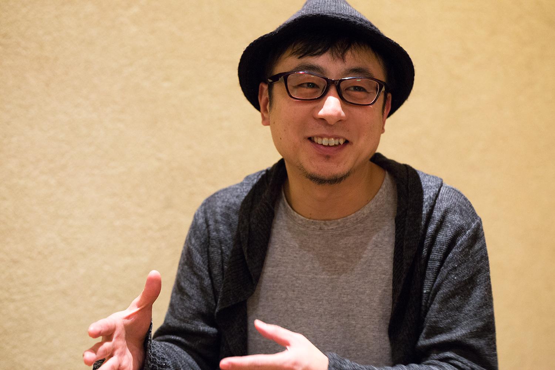映画『僕らのごはんは明日で待ってる』市井昌秀監督インタビュー