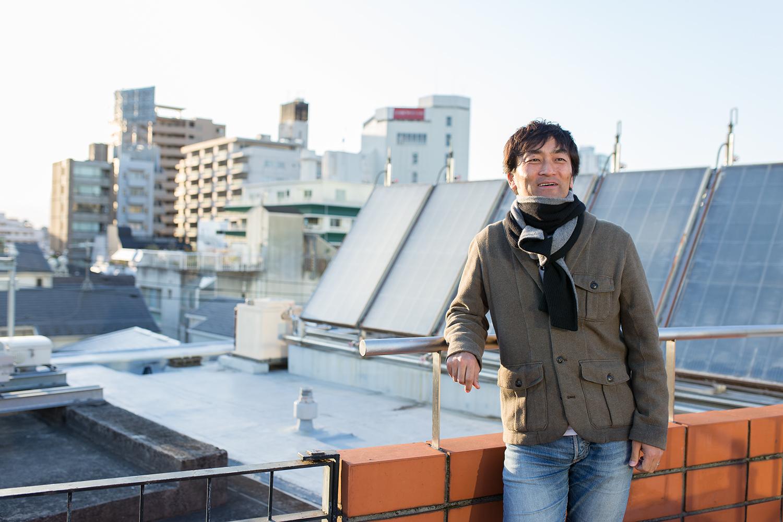 ドラマ『ホクサイと飯さえあれば』プロデューサー森谷雄さんインタビュー
