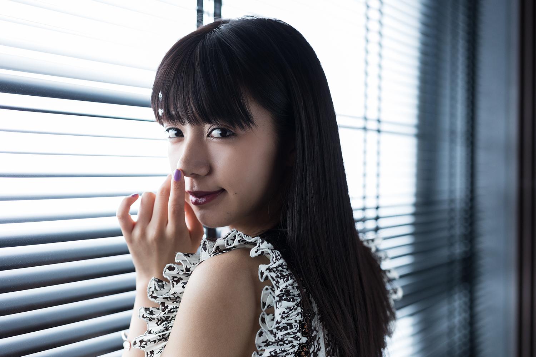 池田エライザ #01
