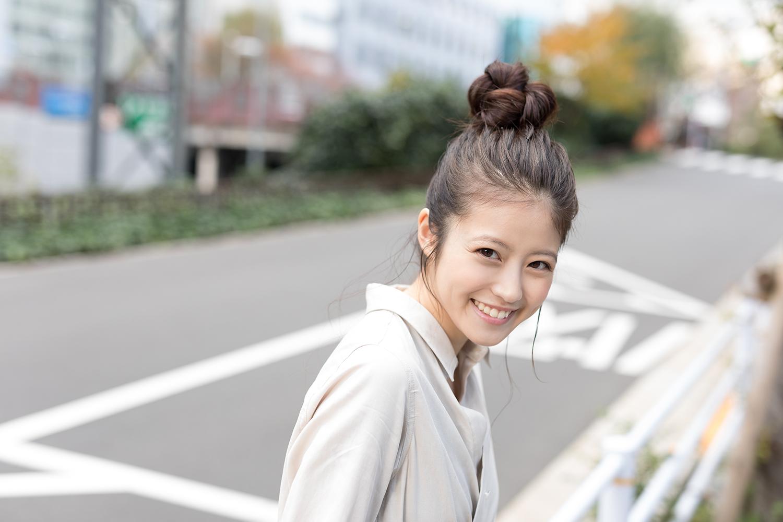 今田美桜 – 2017年12月