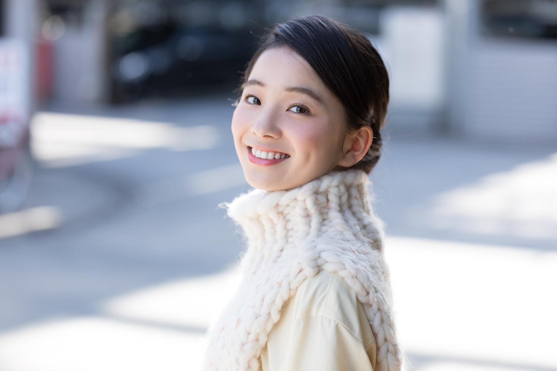 福地桃子 – 2018年1月