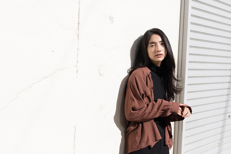 仁村紗和 – 2018年2月